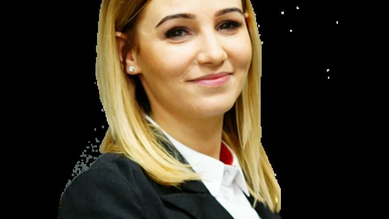 Magdalena Wiszowata