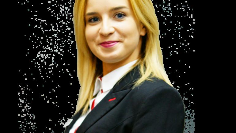 Sylwia Dąbkowska
