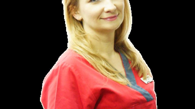 Marta Kurdzieko