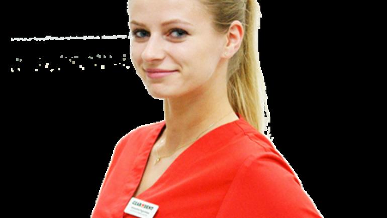Aleksandra Pogorzelska