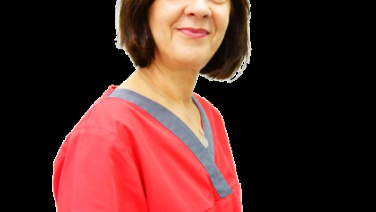 Teresa Szóstko
